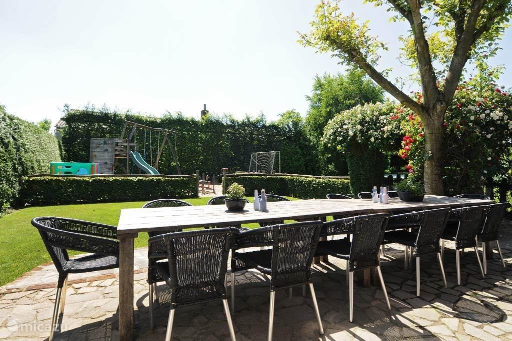 Vakantiehuis Nederland, Limburg, Melderslo Vakantiehuis Vakantiehuis Aan de Heuvel