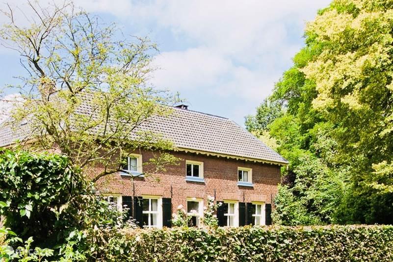 Vakantiehuis Nederland, Gelderland, Zoelen boerderij Boerderij de Rit
