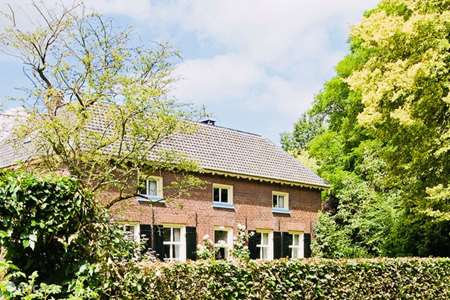 Vacation rental Netherlands – farmhouse Farm de Rit
