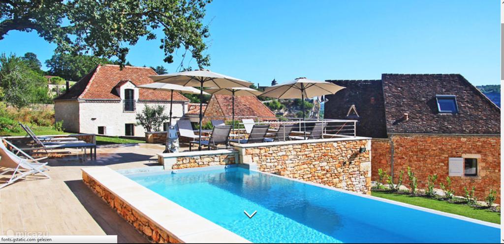 Vacation Rental France, Dordogne, Lacave Villa Lacave ...