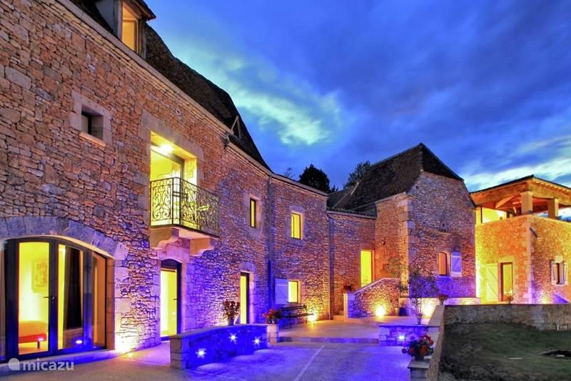 Vakantiehuis Frankrijk, Dordogne, Lacave Villa Lacave