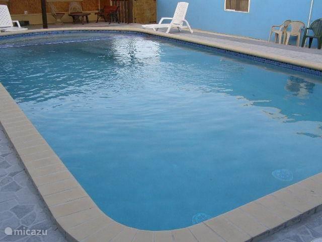 Vacation rental Curaçao, Banda Abou (West), Fontein Apartment Ceri Neger apartment (D)