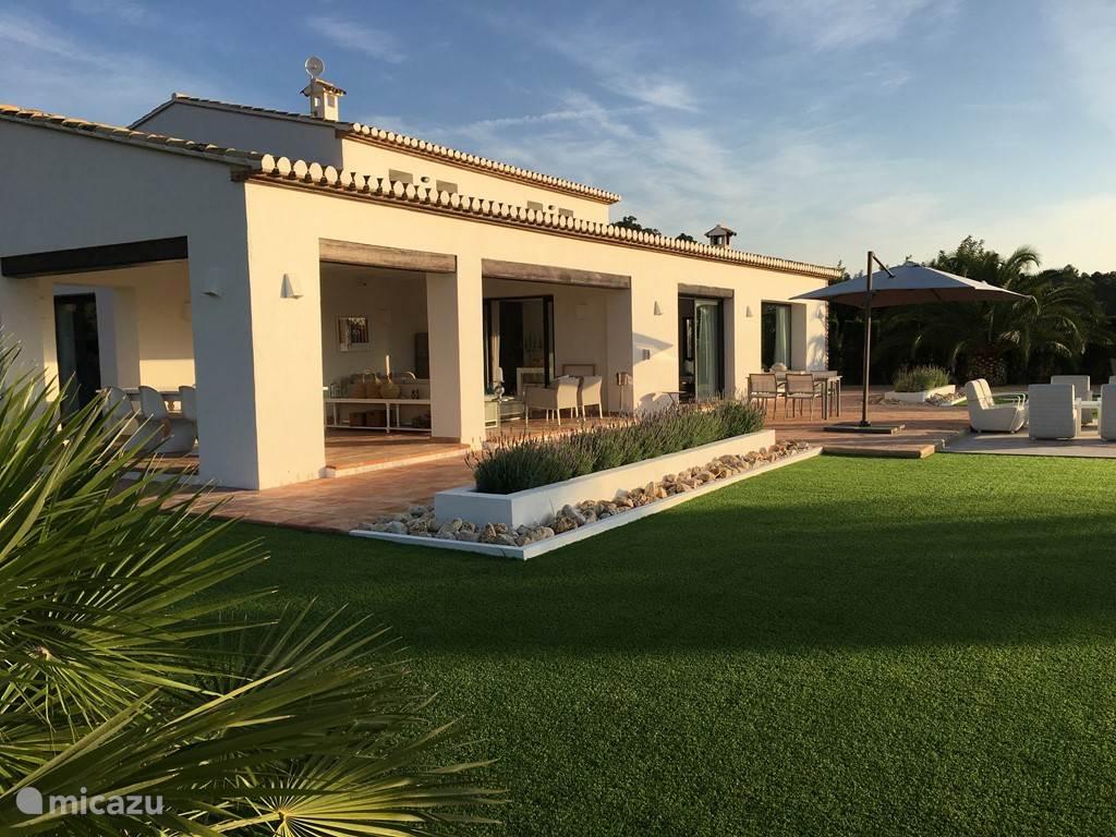 Vakantiehuis Spanje, Costa Blanca, Benissa villa Villa Lamoral