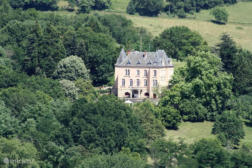 Chateau Charme du Bois