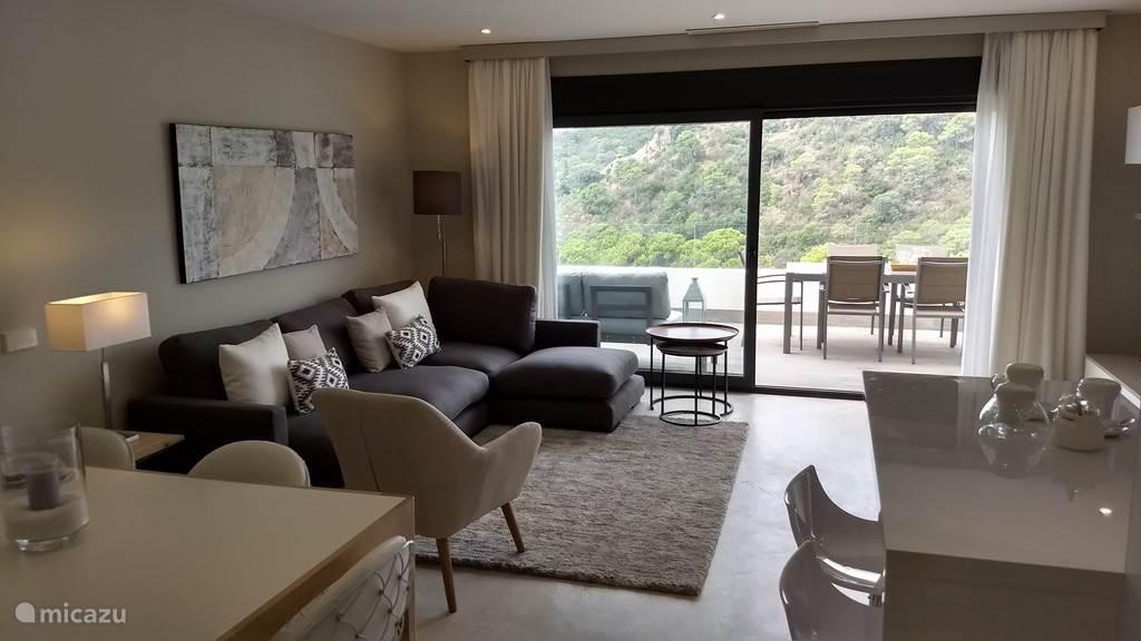 Vakantiehuis Spanje, Costa del Sol, Estepona Appartement Casa Lily