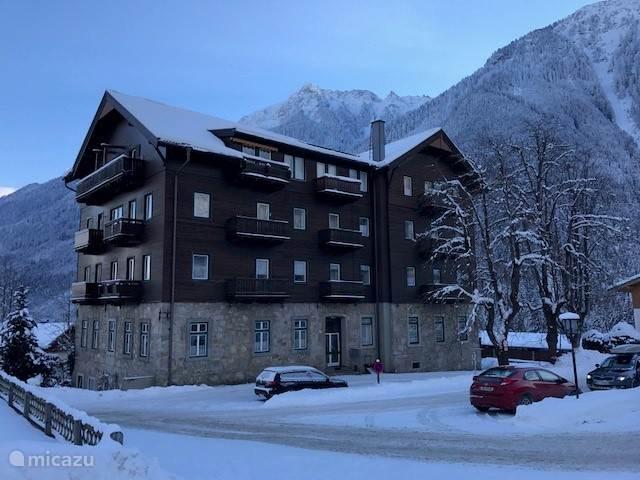 Vacation rental Austria, Salzburgerland, Krimml - apartment Wohnung 6