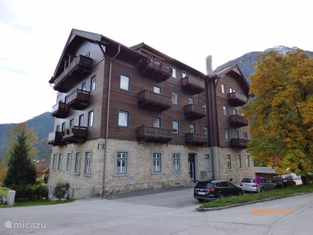 Vacation rental Austria, Salzburgerland, Krimml Apartment Wohnung 6