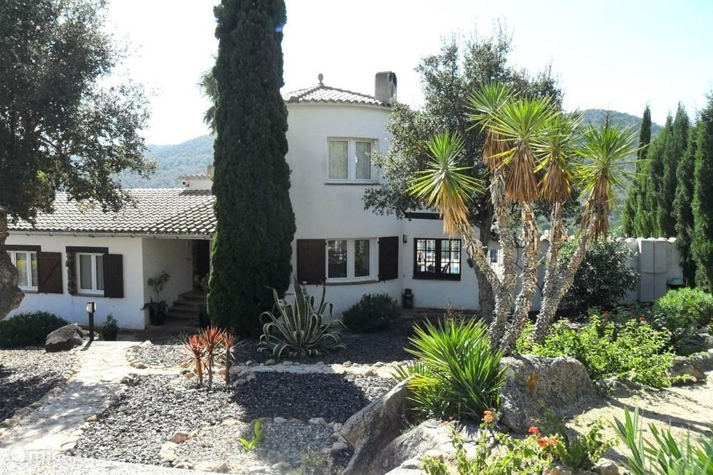 Vakantiehuis Spanje, Costa Brava, Calonge villa Villa Bonita