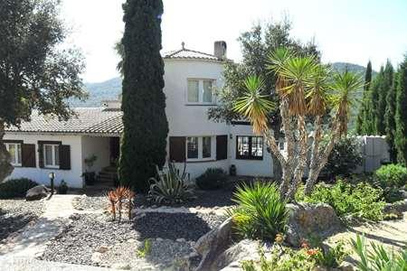 Vakantiehuis Spanje, Costa Brava, San Antonio de Calonge - villa Villa Bonita
