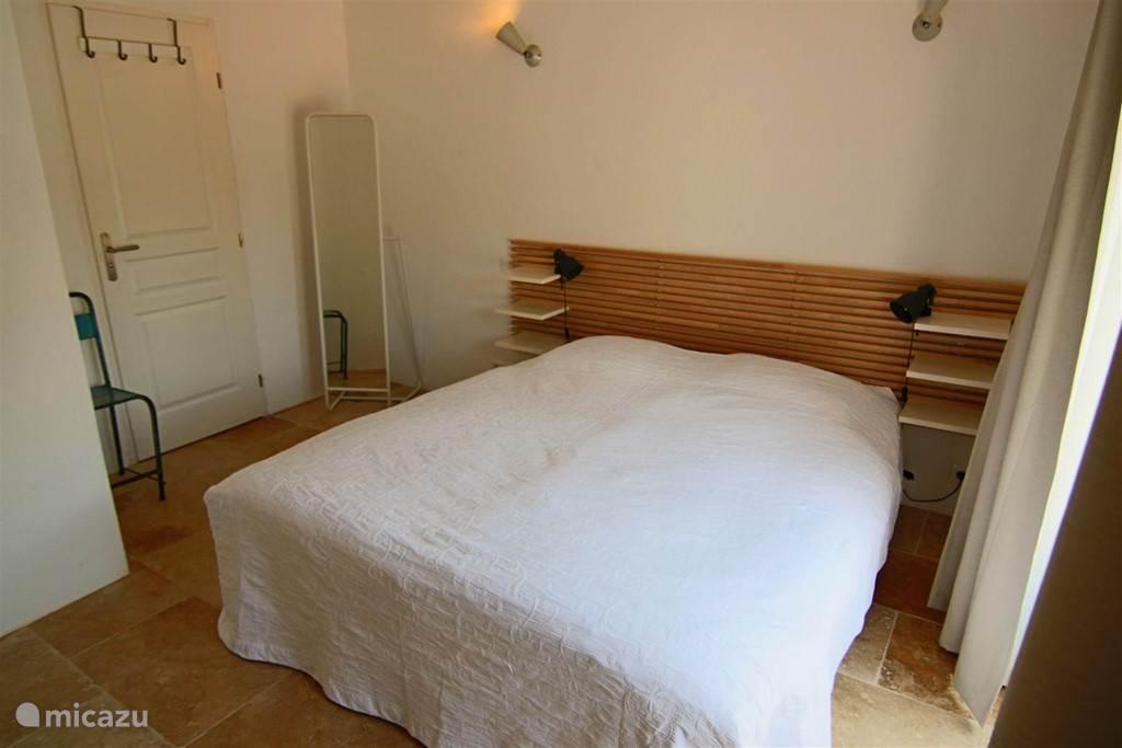Slaapkamer op 2e etage