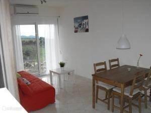 Vakantiehuis Griekenland, Epirus, Paliambela Bed & Breakfast 5alonia app. bed & breakfast App.2