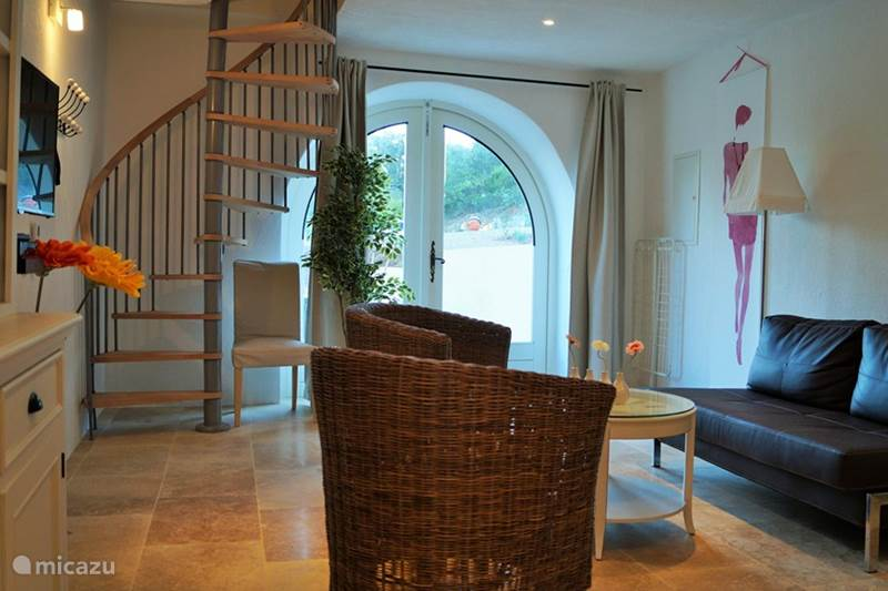 Vacation rental France, French Riviera,  Le Plan-de-la-Tour Holiday house Hameau des Claudins No. 20 Estagnol