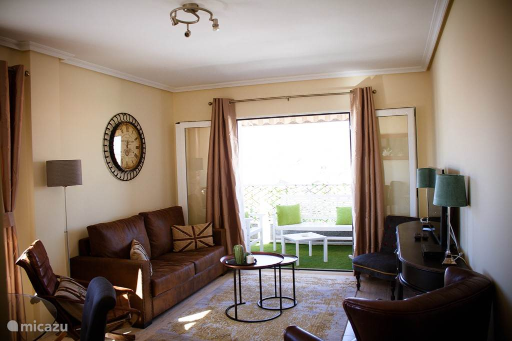 Vakantiehuis Spanje, Costa Cálida – appartement Apartamento Adriatico