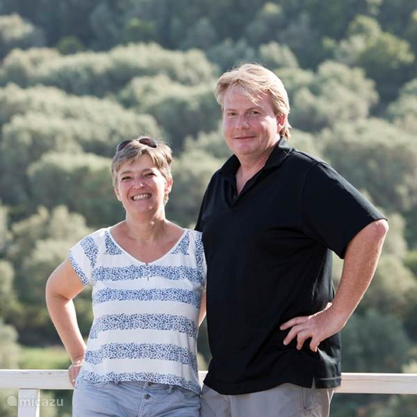 Werner & Tinne De Pooter