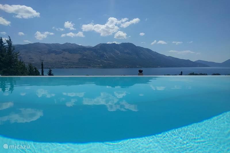 Vakantiehuis Griekenland, Centraal Griekenland, Paleros Villa Villa Ioanna