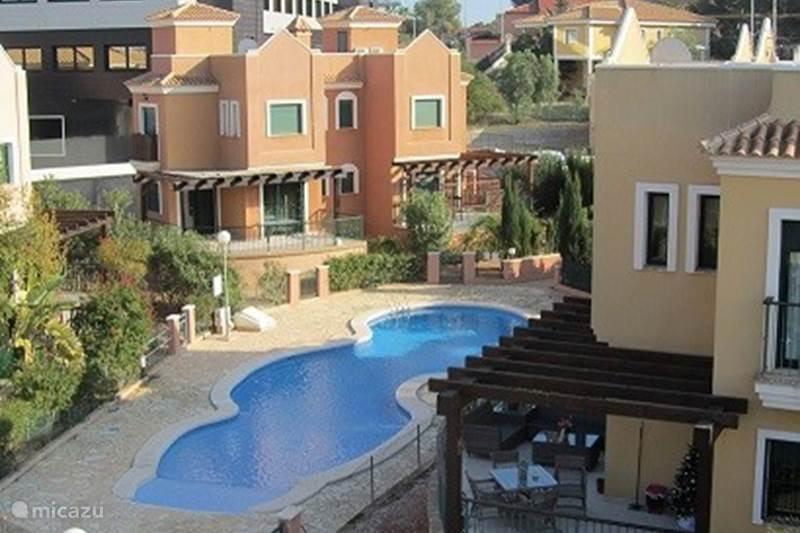 Vakantiehuis Spanje, Costa Blanca, Torrevieja Villa Villa in Torrevieja