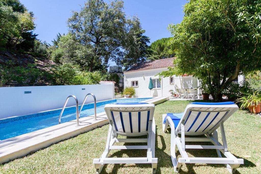 Vakantiehuis Portugal, Lissabon Kust, Setubal Villa Casal das Pereiras