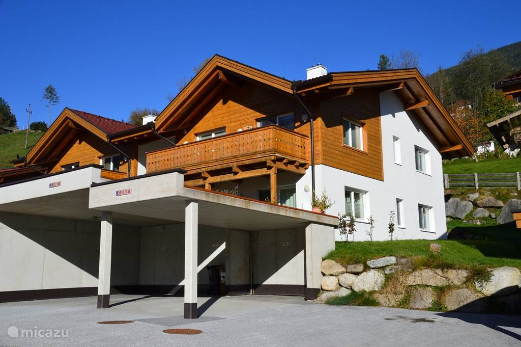 Vacation rental Austria, Salzburgerland, Neukirchen Am Grossvenediger Apartment Haus Christine
