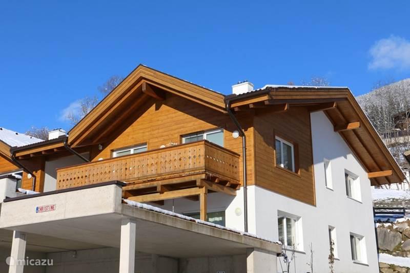 Vakantiehuis Oostenrijk, Salzburgerland, Neukirchen am Grossvenediger Appartement Haus Christine