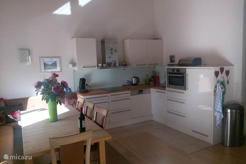 Vacation rental Austria, Salzburgerland, Neukirchen Am Grossvenediger Apartment Haus Christine