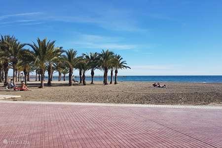 Vakantiehuis Spanje, Costa Blanca, Santa Pola - vakantiehuis Casa Gran Playa Santa Pola