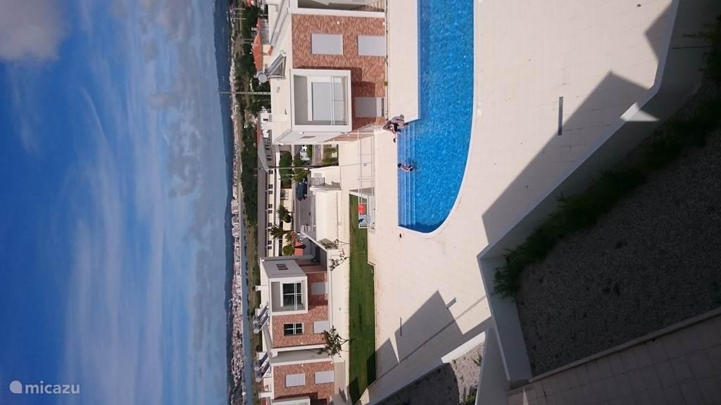 Vacation rental Portugal, Prata Coast – apartment Bela Baia II