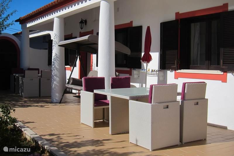 Vakantiehuis Portugal, Algarve, Albufeira Appartement Casa da Horta 1