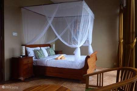 Vakantiehuis Indonesië, Bali, Ubud bed & breakfast Prachtige 2p. kamer net buiten UBUD