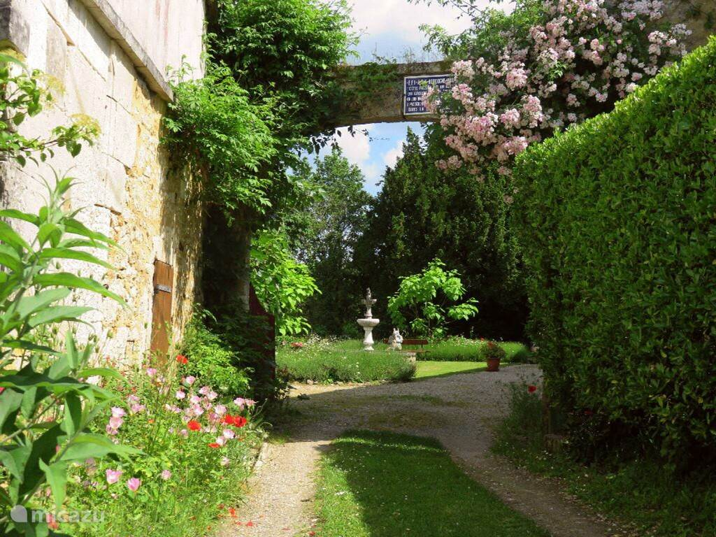 Vakantiehuis Frankrijk, Dordogne, Mareuil-sur-Belle Vakantiehuis Domaine Le Repaire (tot 26 pers.)