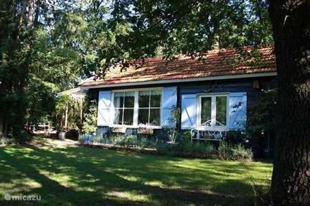 Vakantiehuis Nederland, Overijssel, Stegeren - vakantiehuis Het Pimpelmeesje