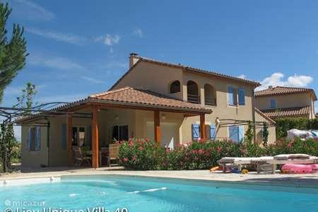 Vacation rental France, Ardèche, Vallon-Pont-d'Arc villa Villa Lieu Unique (40)