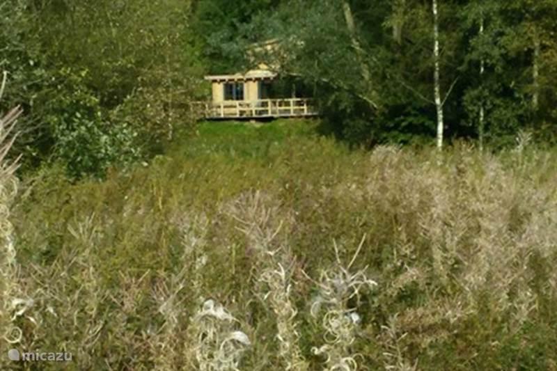 Vakantiehuis België, Ardennen, Waimes Chalet Chalet Le Jacques 2