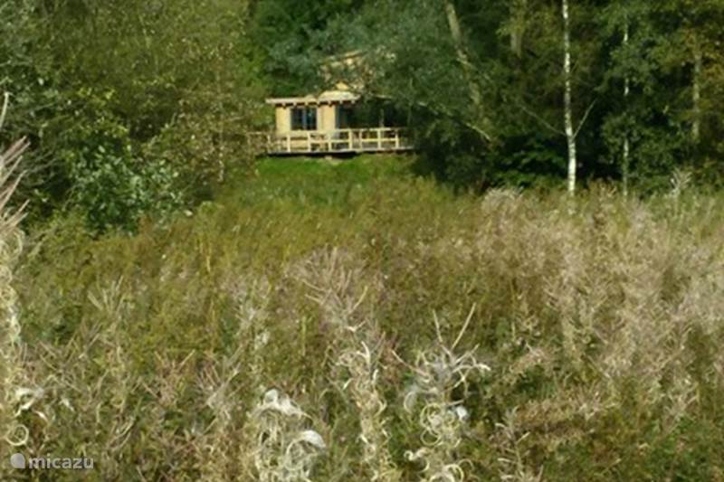 Vacation rental Belgium, Ardennes, Waimes Chalet Chalet Le Jacques 2
