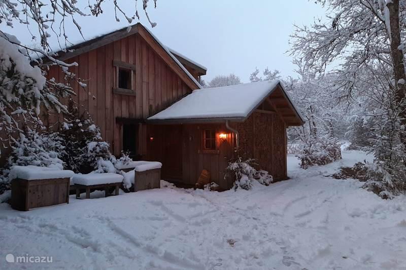 Ferienwohnung Belgien, Ardennen, Waimes Chalet Chalet Le Jacques 2