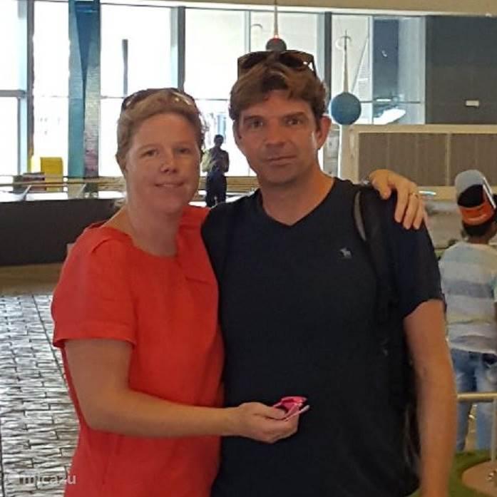 Dorien & Eduard Hoogenboom