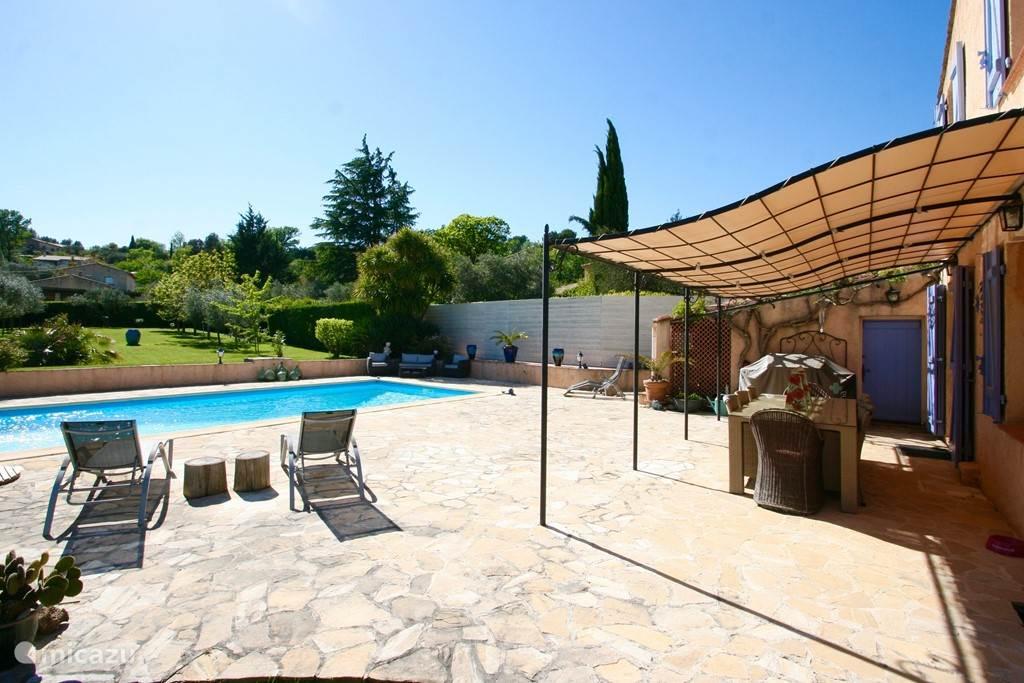Vakantiehuis Frankrijk, Provence, Salernes Villa Le Petit Paradis