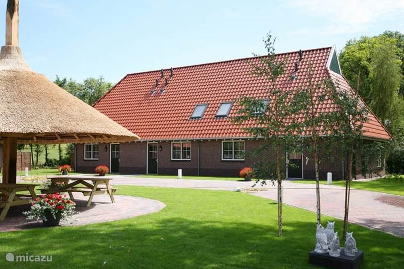 Vakantiehuis Nederland, Overijssel, Enter Boerderij Vakantiehuis Saksen nr. 2