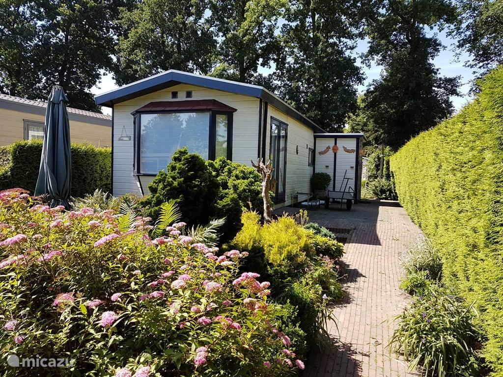 Vakantiehuis Nederland, Gelderland, Voorthuizen chalet Vakantiewoning Voorthuizen (97)