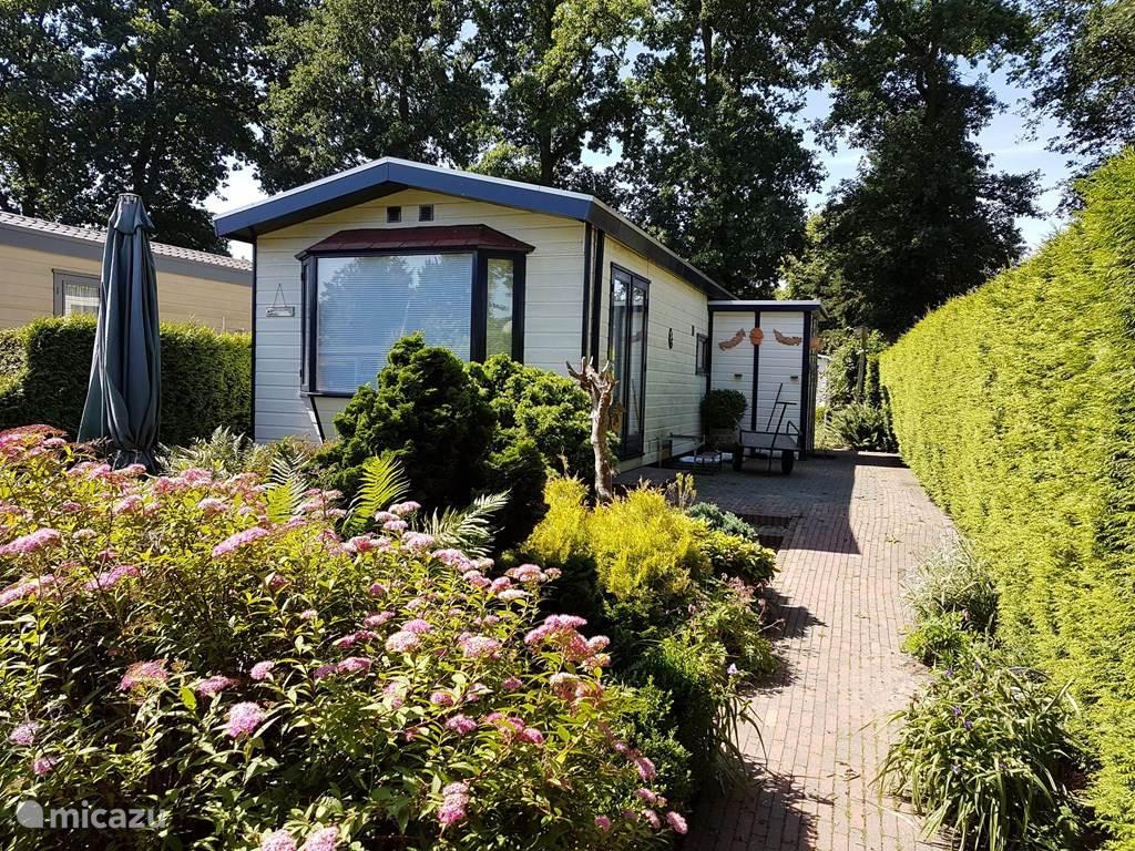 Vacation rental Netherlands, Gelderland, Voorthuizen chalet Voorthuizen Rental (97)