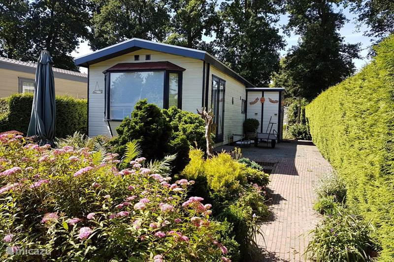 Vakantiehuis Nederland, Gelderland, Voorthuizen Chalet Vakantiewoning Voorthuizen (97)