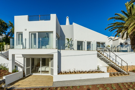 Vacation rental Portugal, Algarve, Ferragudo villa Casa Xyza