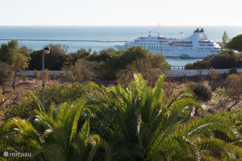 Vakantiehuis Portugal, Algarve, Ferragudo Villa Casa Xyza