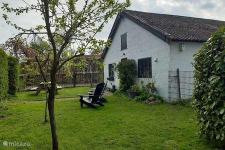 Vacation rental Netherlands, North Brabant, Aarle-Rixtel  gîte / cottage Plaets Vier