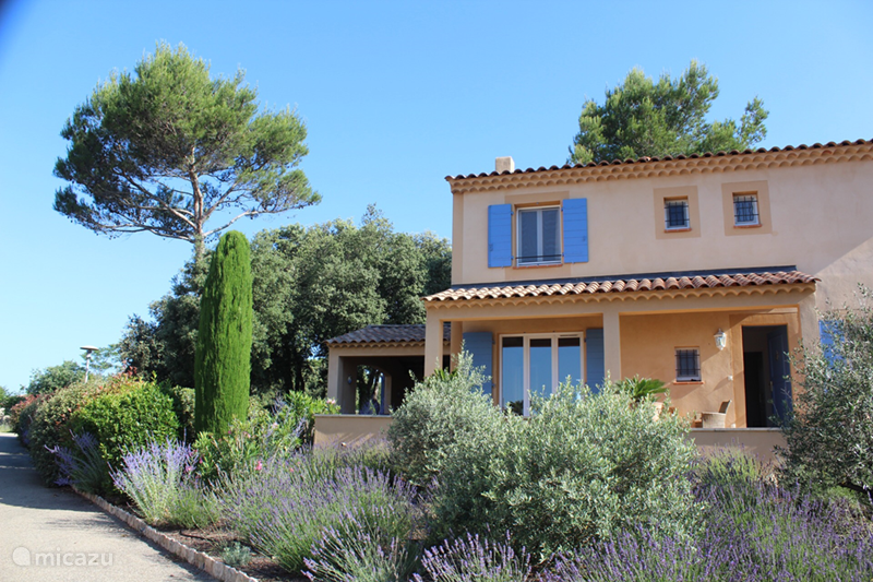 Vakantiehuis Frankrijk, Vaucluse, Saumane-de-Vaucluse Villa Villa Lis des Vallées du Luc (101)