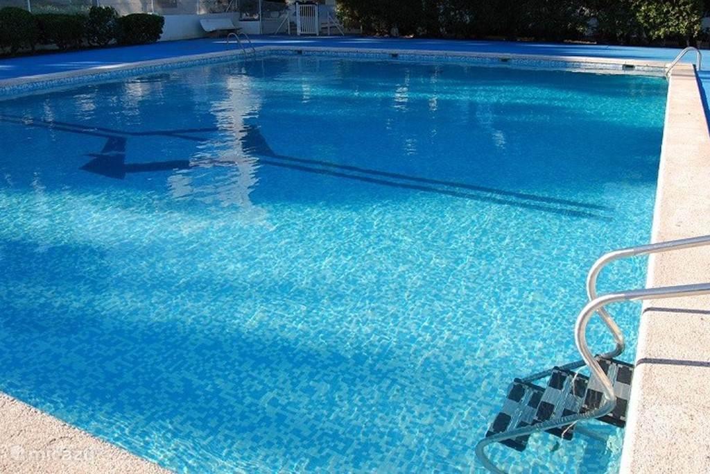 Vakantiehuis Spanje, Costa Blanca, Santa Pola appartement Volledig gerenoveerd130m appartement