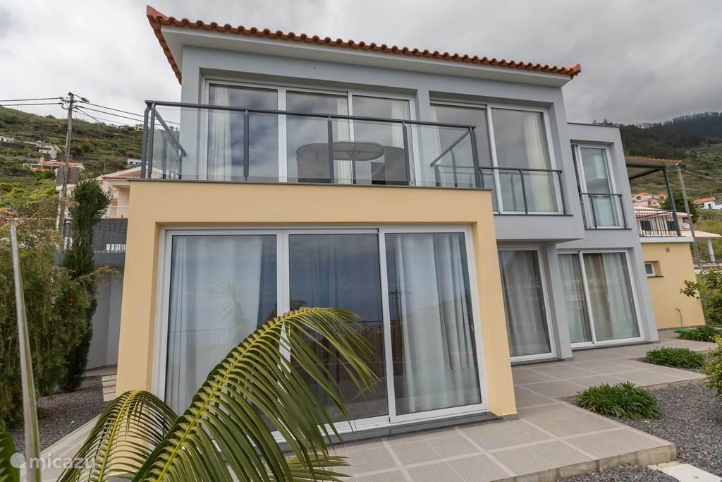 Villa Isabel met zeezicht