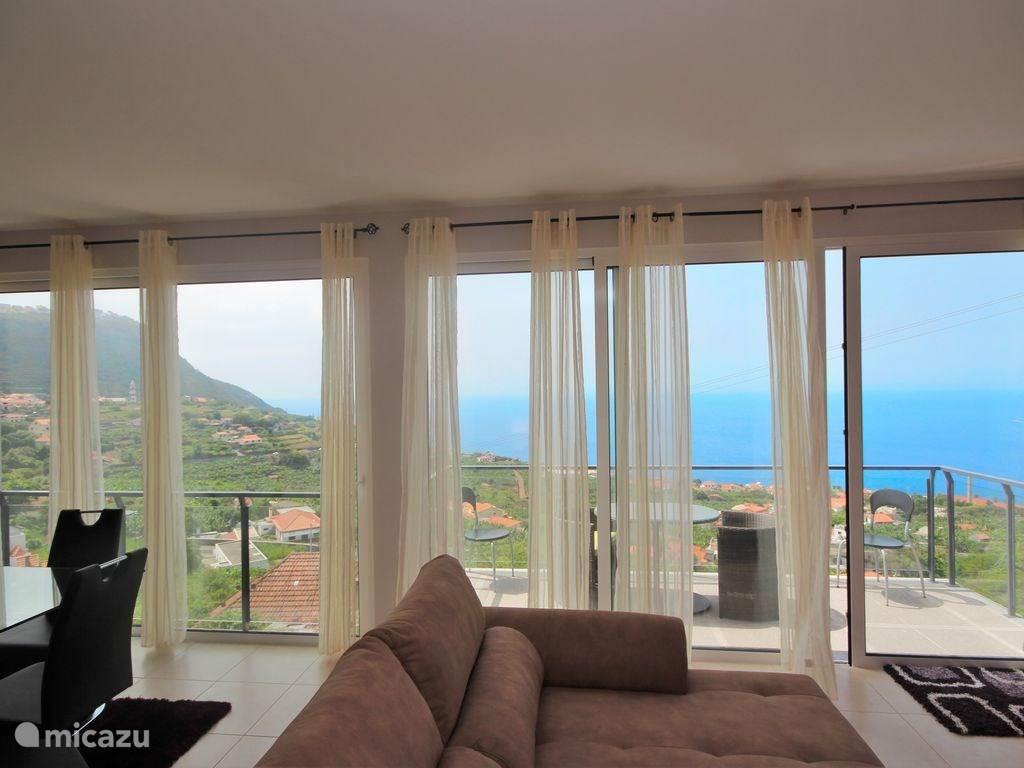 Vakantiehuis Portugal, Madeira, Calheta Villa Villa Isabel