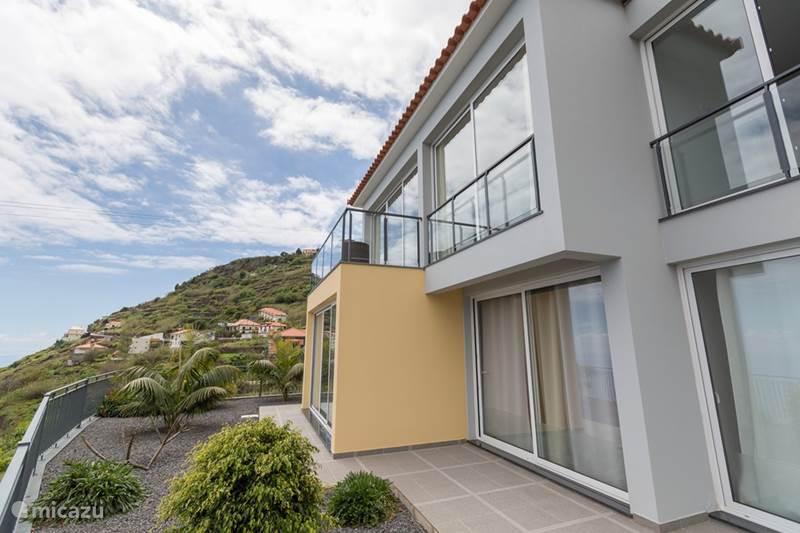 Vacation rental Portugal, Madeira, Arco da Calheta Villa Villa Isabel
