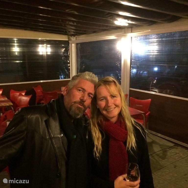 Adrian & Moile Breedveld