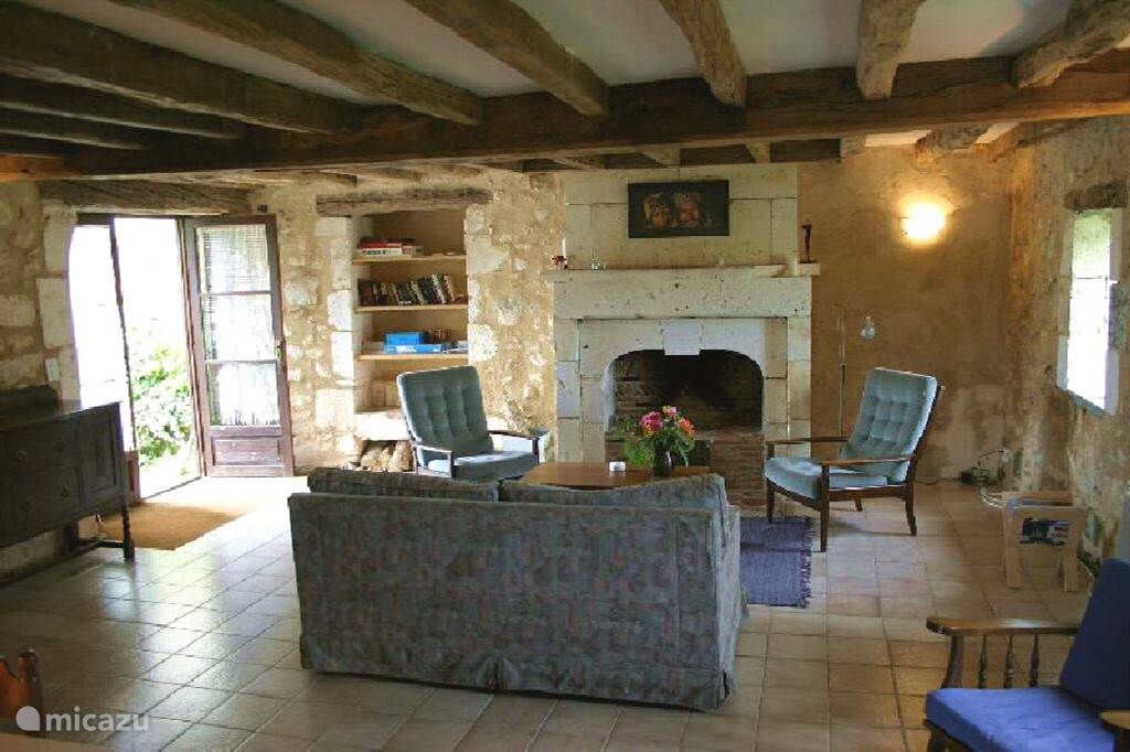 Vacation rental France, Dordogne, Mareuil-sur-Belle  Gîte / Cottage Holiday home Le Boulou